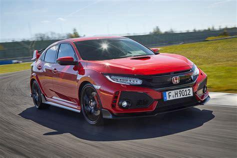New Honda Civic Type R 2017 Review
