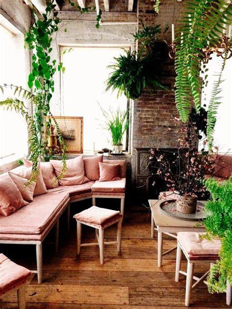wonderful rooms  urban jungle home design
