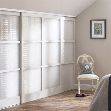 Sliding Wardrobe Closet by Mirrored Closet Doors With Wood Inlay Glass Sliding