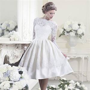 5 kinds of modern vintage dresses With pin up style wedding dresses