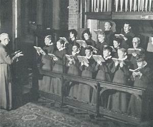 Parish of Leatherhead - Stewardship booklet photos 1960