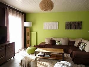 Deco Vert Anis : d co maison vert anis ~ Teatrodelosmanantiales.com Idées de Décoration