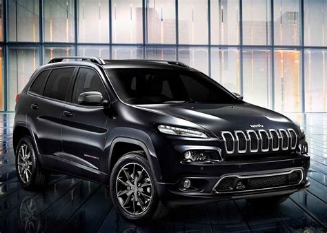 2016 jeep cherokee sport black rims 2016 jeep cherokee overland black color autocar pictures