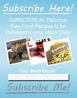Raw Recipes with Raw Dessert Recipes and Raw Chocolate ...