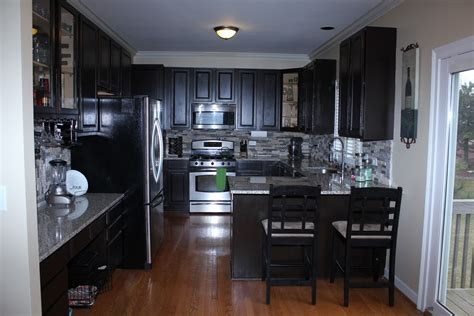 Restaining Kitchen Cabinets Without Stripping by Restaining Kitchen Cabinets Without Stripping Rooms