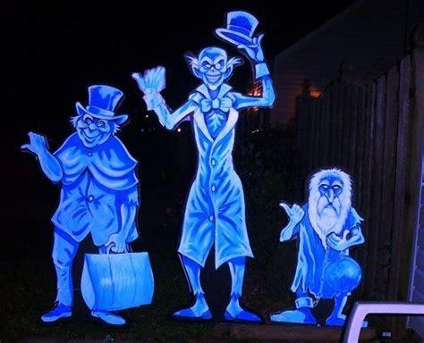 static hitchhiking ghosts   foam halloween