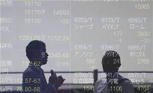 Asian stocks mixed as markets await Brexit fallout ...