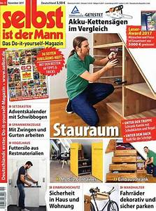 Selbst Ist Der Mann Baupläne : selbst ist der mann ~ Whattoseeinmadrid.com Haus und Dekorationen