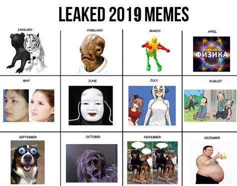 Anime Memes 2019