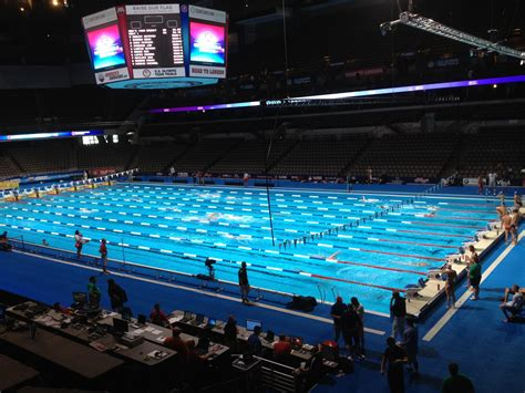 attitude specialty lighting  olympic swimming time