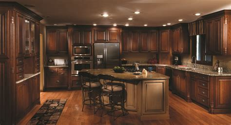 Kitchen Cabinets   Creative Kitchens & Baths Plus Inc.