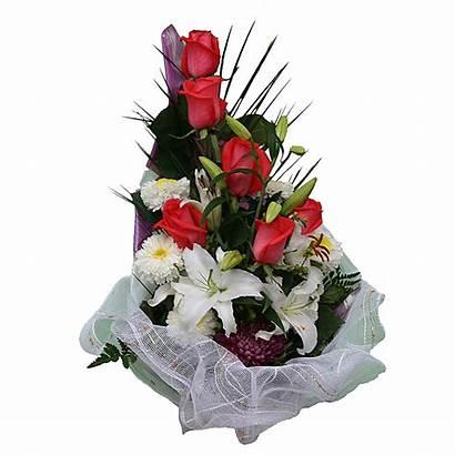 Format Flower Bouquets