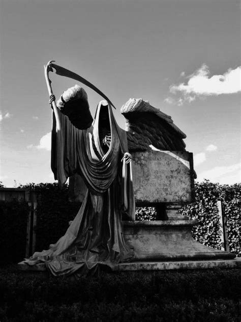 Grim Reaper Decoration Pictures, Photos, and Images for