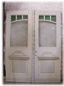 Haustüren Mit Viel Glas : historische haust r zweiflg mit viel glas norbert ~ Michelbontemps.com Haus und Dekorationen