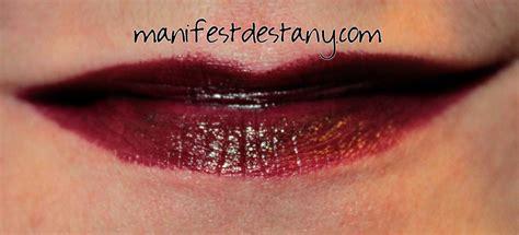 milani colorstatement lipsticks plums berries