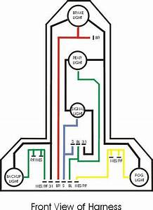 2003 Jetta Tail Light Bulb Diagram