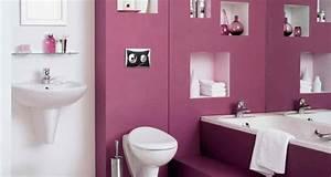 decoration des toilettes idee deco With quelle couleur pour les wc 6 quel eclairage pour les toilettes