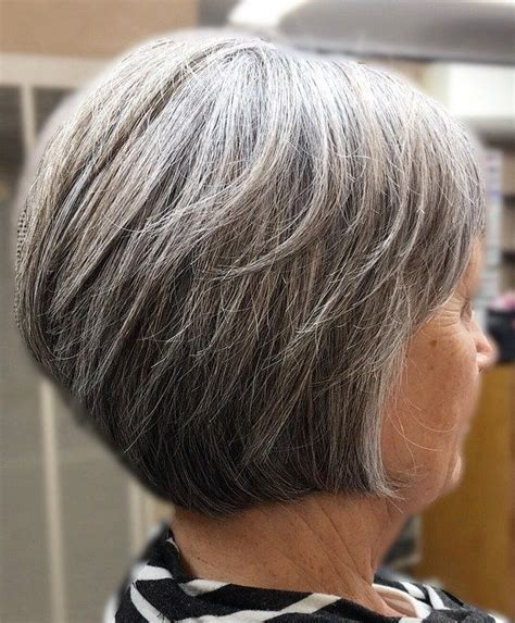 Hairstyles And Cuts by The Best Hairstyles And Haircuts For 70 In 2019