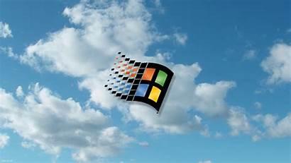 Windows 98 Wallpapers Desktop Aesthetic Screen Phone