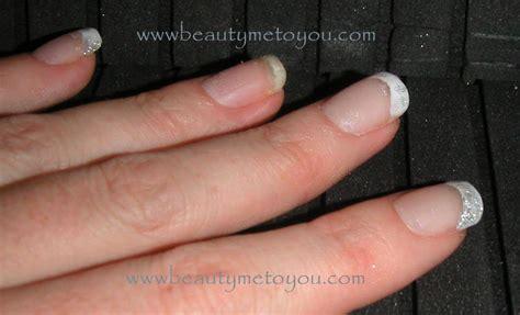 beauty    acrylic nail  fill tutorial