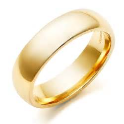mens wedding bands gold gold rings southern jewellers