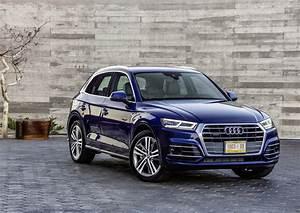 Essai Audi Q5 : audi q5 ii les photos des premiers essais du nouveau q5 photo 6 l 39 argus ~ Maxctalentgroup.com Avis de Voitures