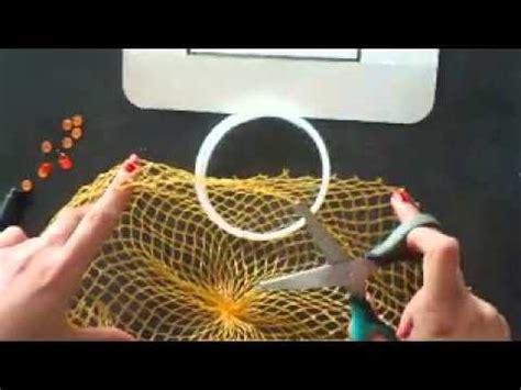 panier de basket de chambre fabriquer un mini panier de basket