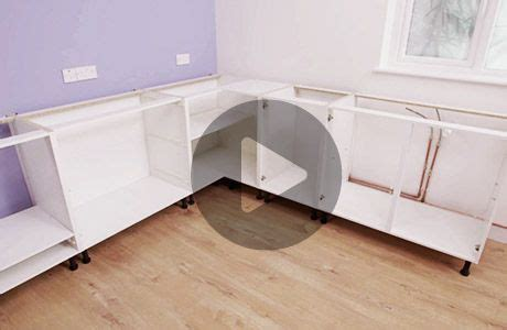 kitchen cabinet legs wickes fix plinths cornices and pelmets