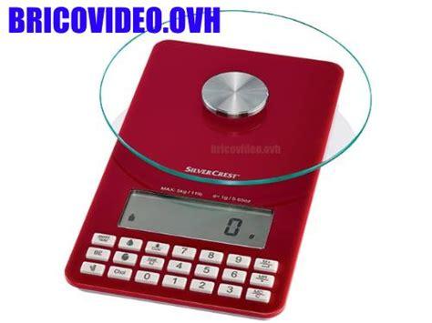 balance de cuisine silvercrest balance diététique silvercrest snaw 1000 c1 lidl