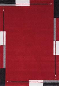 Tapis Ikea Rouge : tapis saint maclou ~ Teatrodelosmanantiales.com Idées de Décoration