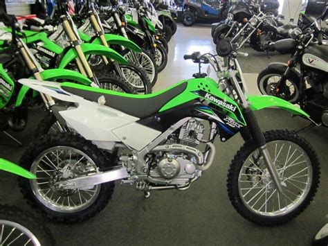 2014 motocross bikes 2014 kawasaki klx140l dirt bike for sale on 2040 motos