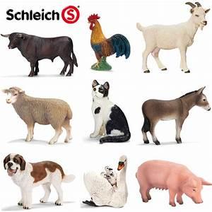 Animal En G : authentique allemand sile jouet simulation de mod le en ~ Melissatoandfro.com Idées de Décoration