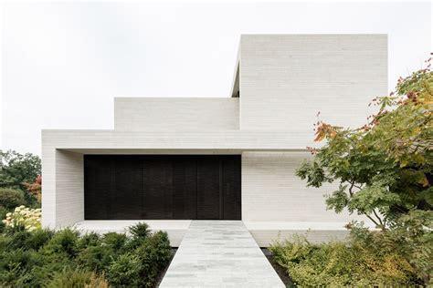 Moderne Haus Zuerich by Haus Z 252 Rich By Arndt Geiger Herrmann Ag Modern Houses In