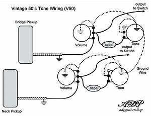 Wiring Diagram Guitar