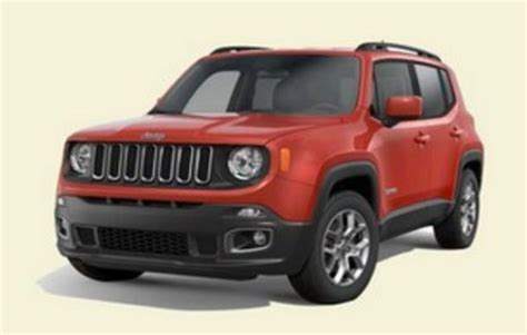 red jeep renegade 2016 sold out 2016 colorado red jeep renegade 4 4
