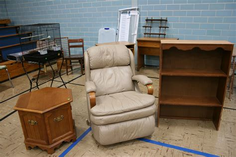 Furniture Sale by Cannon Valley Lutheran High School Minnesota Prairie Roots