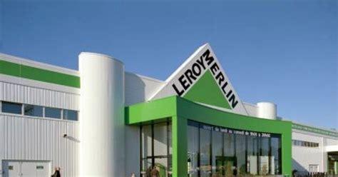 magasin leroy merlin de strasbourg vendenheim horaire cuisine jardin peinture carrelage