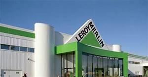 Leroy Merlin Cours De Bricolage : leroy merlin strasbourg hautepierre magasin de bricolage ~ Dailycaller-alerts.com Idées de Décoration