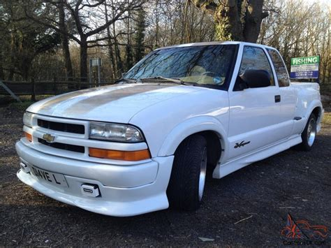 Chevy S10 Extremes by Custom S10 Car Interior Design