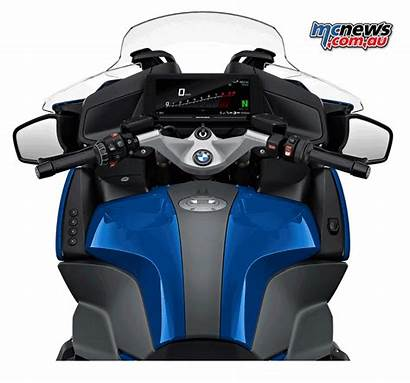 Rt Bmw 1250 Tech Updated Extra