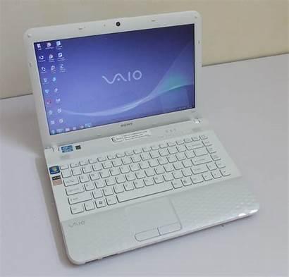 Sony Vaio Laptop I3 Series Core Laptops