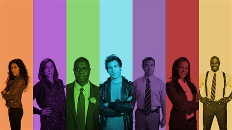 Featuring designs from super talented artists all over the world, our. Brooklyn Nine-Nine Wallpapers - Wallpaper Cave