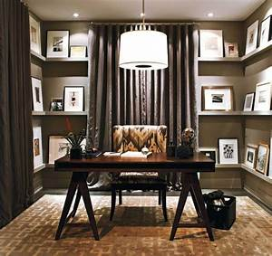 inspiring home office decorating ideas home office With decorating ideas for small home office