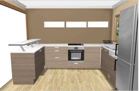 implantation de cuisine implantation de la cuisine un reve une vie une maison