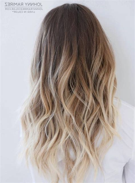brown to light brown hair light ombre hair www pixshark images