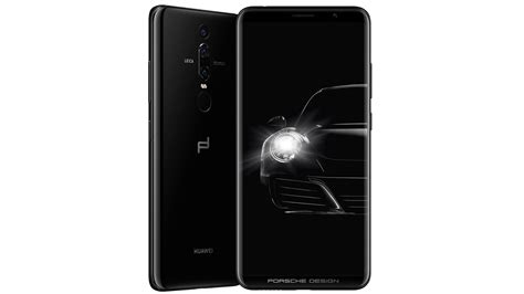 huawei p20 porsche design huawei unveils p20 porsche design huawei mate rs jam philippines tech news reviews