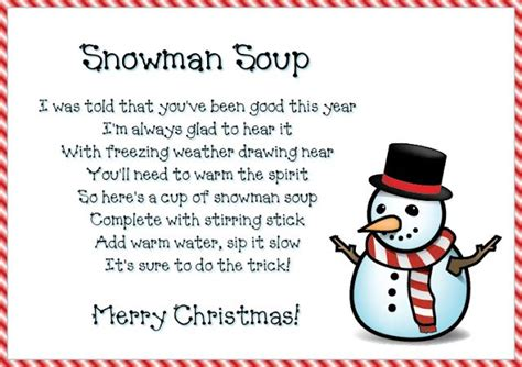 poems for late xmas gifts give the gift of snowman soup best pumpkins the o jays and ideas