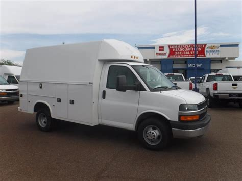 Chevrolet Chevy Van Cars For Sale In Phoenix, Arizona