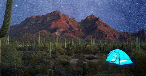 Arizona's Secret Campsites   Visit Arizona