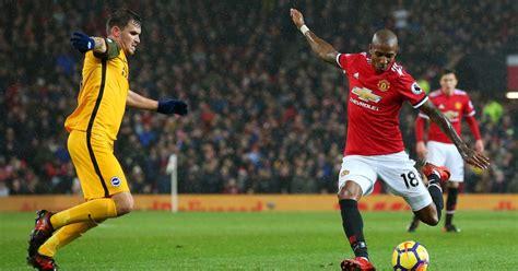 Manchester United vs Brighton Preview: Classic Encounter ...